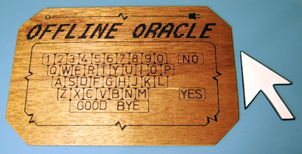 Offline Oracle